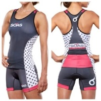 Soas Tri Kit: Review