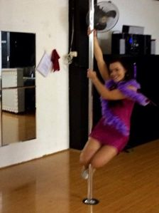 pol dancing